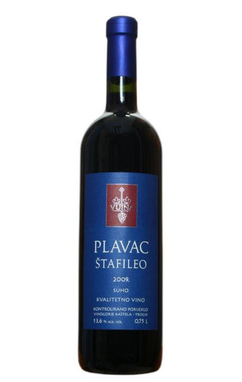 plavac-stafileo